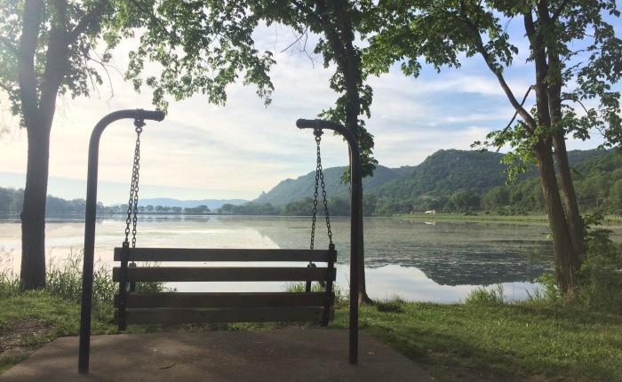 Home, Part Three:Palliatives